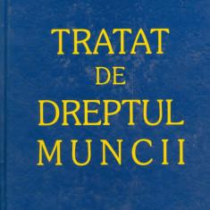 Alexandru Ticlea - Tratat de dreptul muncii - 14336 - Carte Legislatie