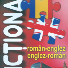 Laura - Veronica Cotoaga - Dictionar roman - englez / englez - roman - 7314 - DEX