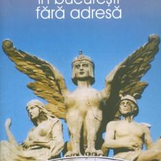 Elisabeta Isanos - In Bucuresti fara adresa - 13919 - Carte Monografie