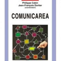 Phillippe Cabin - Comunicarea. Perspective actuale - 7758 - Carte dezvoltare personala