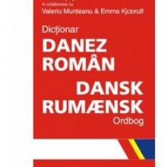 Valeriu Munteanu - Dictionar danez-roman. Dansk-Rumaensk Ordbog - 10868 - DEX