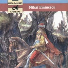 Mihai Eminescu - Basme - 1741 - Carte Basme