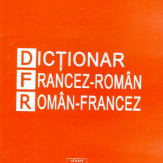 Gheorghina Hanes - Dictionar francez-roman roman-francez - 50 - DEX