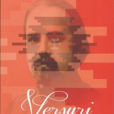 Alexei Mateevici - Versuri - 24506 - Carte poezie