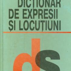 Elena Comsulea - Dictionar de expresii si locutiuni - 29296 - DEX