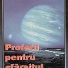David Abercrombie - Profetii pentru sfarsitul mileniului - 27203 - Carte paranormal