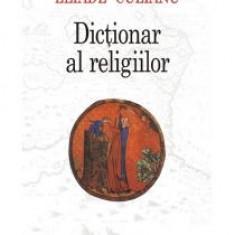 Mircea Eliade - Dictionar al religiilor - 10864 - DEX