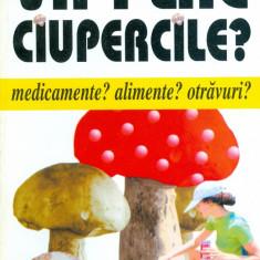 Maurice Messegue - Va plac ciupercile? - 27531 - Carte Alimentatie