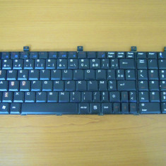 Tastatura Laptop MSI GX600 Ms-163n MP-03233F0-359J CR700 VR601 VR630 Megabook