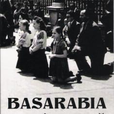Alexandru V. Boldur - Basarabia romaneasca - 24436 - Istorie