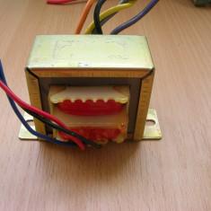 Transformator 18 V