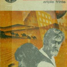 Djubran Khalil Djubran - Aripile frante (1331) - 26103 - Roman, Anul publicarii: 1989