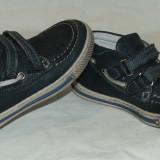 Pantofi copii piele RONDINELLA - nr 25