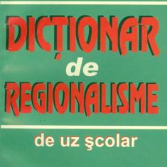 Nicoleta Mihai - Dictionar de regionalisme (uz scolar) - 16 - DEX