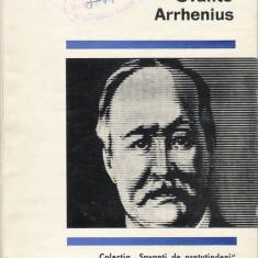 I. I. Soloviev - Savante Arrheius - 23126 - Carte Sociologie