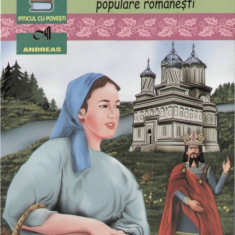 Balade si doine populare romanesti - 1797 - Carte Basme