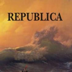 Platon - Republica - 5363 - Carte Psihologie