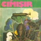Mihail Ancearov - Crangul de cimisir - 27755 - Roman, Anul publicarii: 1982