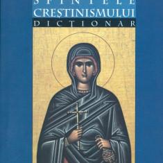 P.S Gherasim Timus - Sfintele Crestinismului. Dictionar - 6964 - Carti ortodoxe