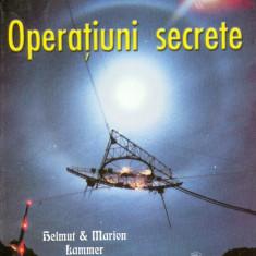 Helmut Lammer - Operatiuni secrete (Nr. 10) - 264 - Carte paranormal