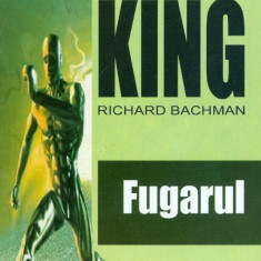 Stephen King - Fugarul - 27897 - Roman, Anul publicarii: 2005
