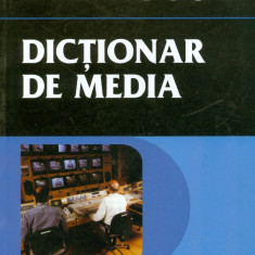 Dictionar de media Larousse - 15149 - DEX