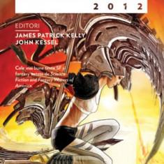 Editor James Patrick Kelly - Antologia Nebula 2012 - 17181 - Roman, Anul publicarii: 2013