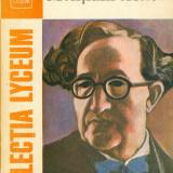 Perpessicius - Mentiuni critice - 26083