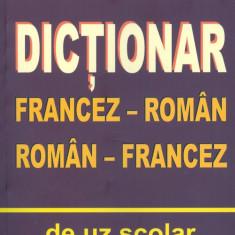 Ileana Popescu - Dictionar francez-roman roman-francez de uz scolar - 22 - DEX