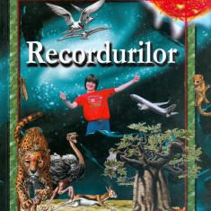 Stefano Sibella - Marea carte a Recordurilor - 13279 - Certificare