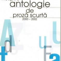 Mona Mamulea - Respiro - antologie de proza scurta - 3054 - Carte Antologie