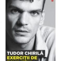 Tudor Chirila - Exercitii de echilibru - 12781 - Carte Monografie