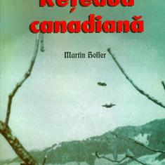 Martin Hoffer - Reteaua canadiana (Nr. 15) - 268 - Carte paranormal