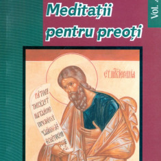 P. Chaignon S.J - Meditatii pentru preoti (vol. 4) - 25457 - Carti ortodoxe
