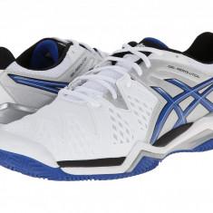 Adidasi ASICS GEL-Resolution® 6 Clay Court   100% originali, import SUA, 10 zile lucratoare - Adidasi barbati