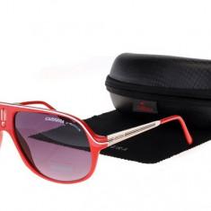Ochelari de soare CARRERA SAFARI red degrade edition (Poze reale, Garantie)