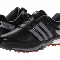 Pantofi sport Adidas Golf Adipower Boost Boa 100% originali, import SUA, 10 zile lucratoare - Accesorii golf