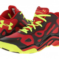 Adidasi Under Armour UA Micro G™ Anatomix Spawn 2 Low | 100% originali, import SUA, 10 zile lucratoare - Ghete barbati