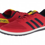 Pantofi sport Adidas Freefootball Janeirinha Sala 100% originali, import SUA, 10 zile lucratoare