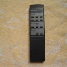 Telecomanda Sanyo RB-49 sistem audio - Telecomanda aparatura audio