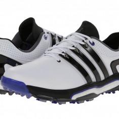 Pantofi sport Adidas Golf Asym Energy Boost LH 100% originali, import SUA, 10 zile lucratoare - Accesorii golf