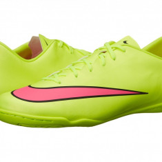 Adidasi Nike Mercurial Victory V IC | 100% originali, import SUA, 10 zile lucratoare - Ghete fotbal Nike, Barbati, Sala: 1