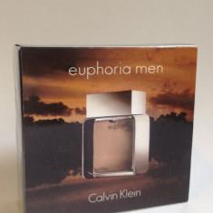CALVIN KLEIN EUPHORIA-barbatesc, 100ml.-replica calitatea A++ - Parfum barbati Calvin Klein, Apa de toaleta