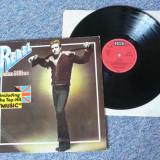 John Miles - Rebel (1976, Decca) Disc vinil LP original, tracklist