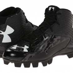 Adidasi Under Armour UA Deception High RM | 100% originali, import SUA, 10 zile lucratoare - Ghete barbati
