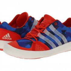 Pantofi sport Adidas Outdoor CLIMACOOL® Boat Lace Graphic 100% originali, import SUA, 10 zile lucratoare - Adidasi barbati