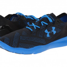 Adidasi Under Armour UA Speedform™ Apollo Vent   100% originali, import SUA, 10 zile lucratoare - Adidasi barbati