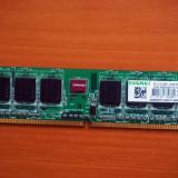 Memorie Desktop Kingmax 512Mb DDR2-667