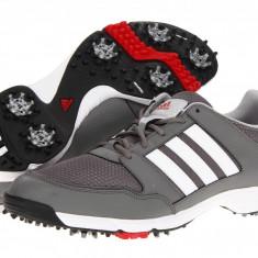 Pantofi sport Adidas Golf Tech Response 4.0 100% originali, import SUA, 10 zile lucratoare - Accesorii golf