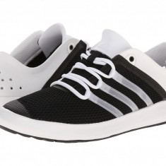 Pantofi sport Adidas Outdoor CLIMACOOL® Boat Pure 100% originali, import SUA, 10 zile lucratoare - Adidasi barbati